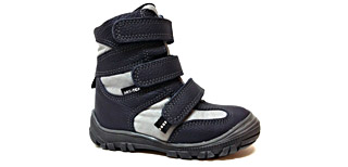 Dětská membránová obuv