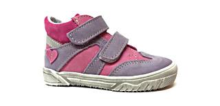 Dětská celoroční obuv