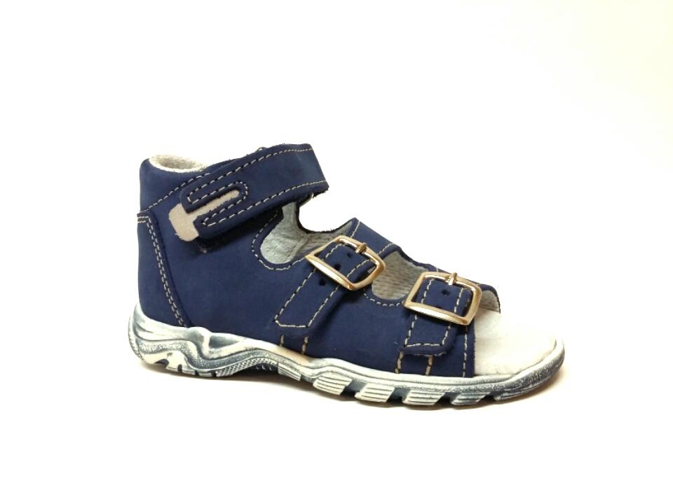 8823d5e5178 Dětská letní obuv - T 213 - BOOTS4U
